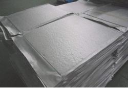 无机纤维真空保温板